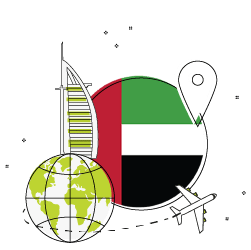 Meeting Educators in the UAE