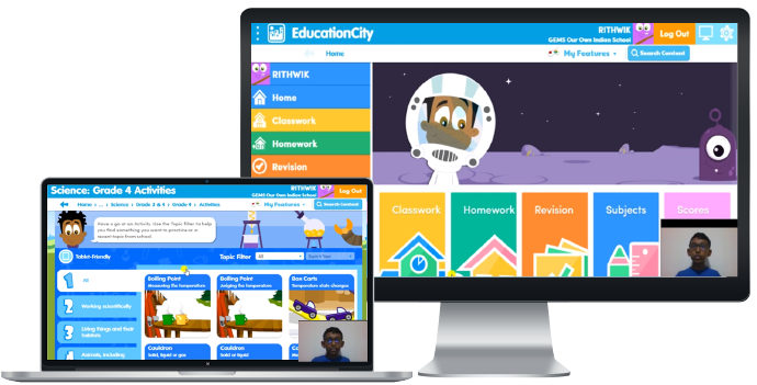 A Student Tour of EducationCity