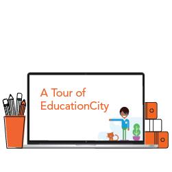 A Tour of EducationCity