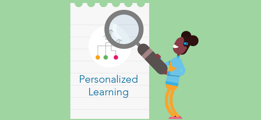 How Personalized Learning Can Benefit Students