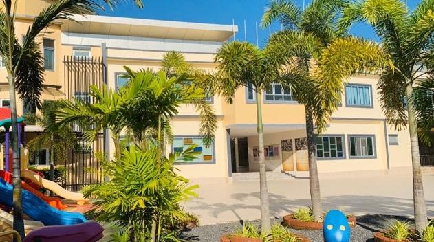 Surat Thani International School