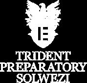 Trident Preparatory Solwezi logo