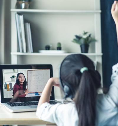 distance learning platform education edmentum international