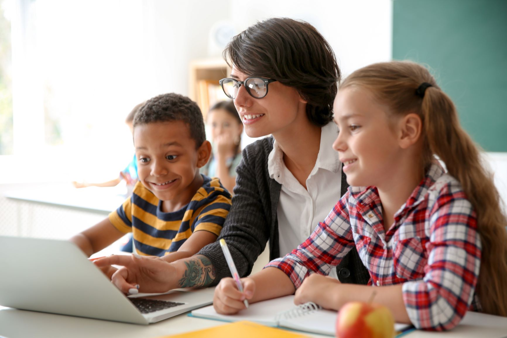 10 Classroom and School Tips to Improve Test Scores