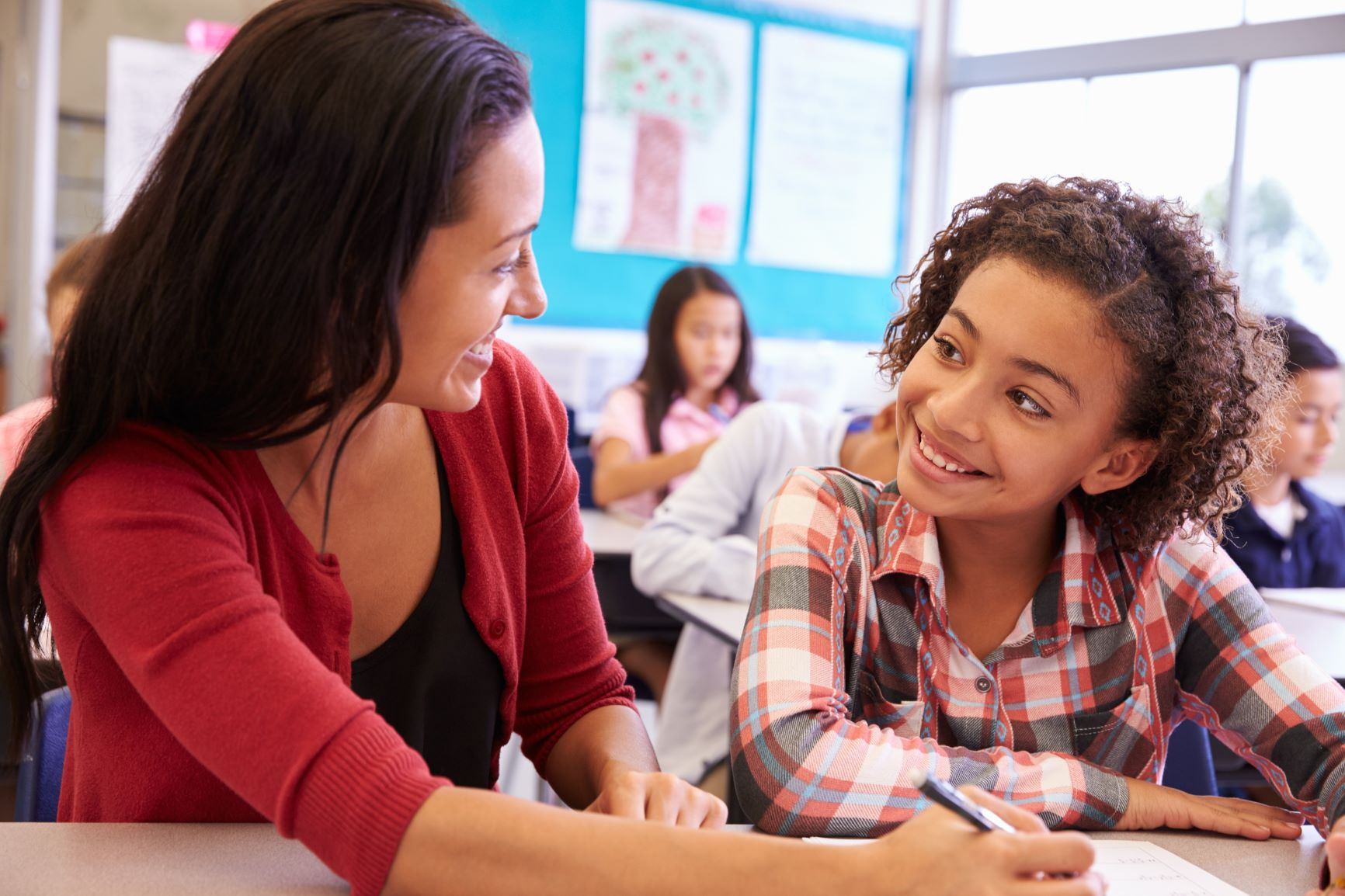 Tiered Intervention: Supporting Tier 1, 2, and 3 Students with Successful Programs